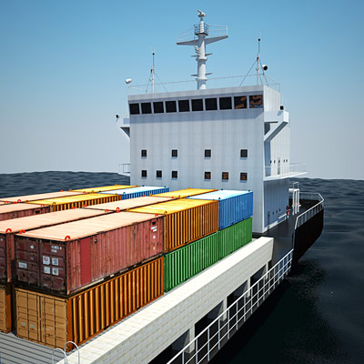 3D model of the Seaport collection