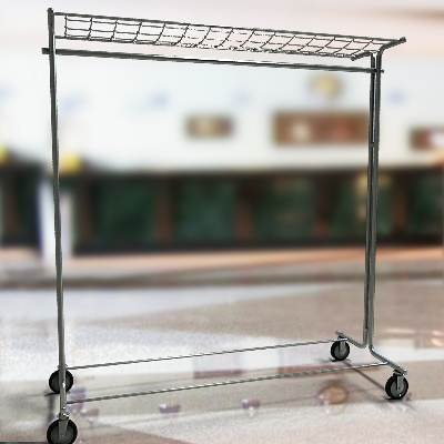 model: The 3D Room service carts set